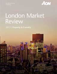 London Market Review