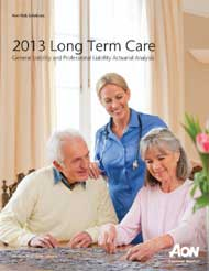 Long-Term Health Care Benchmarking Report