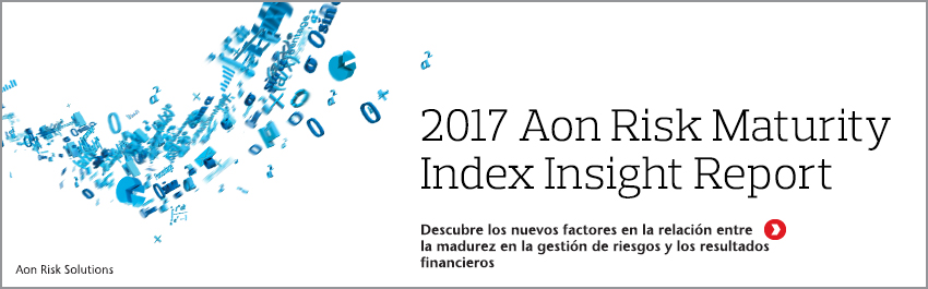 Aon Risk Maturity Index Insight Report