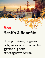 Aon Health & Benefits
