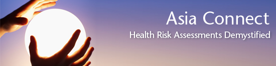 Connect Health Risk Assessment Demystified – Health Risk Assessment