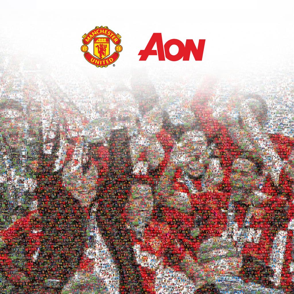Manchester United Ipad Wallpaper 1136x640