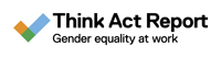 Think Act Report logo