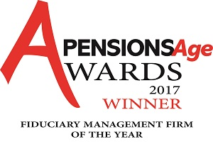 Pensions Age Awards 2017 - Fiduciary Management Firm Of The Year