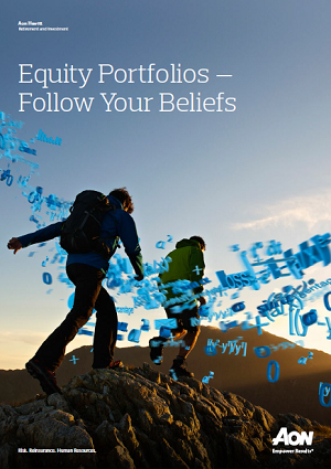 Aon Hewitt Equity Portfolios