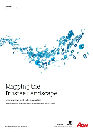 Mapping the Trustee Landscape