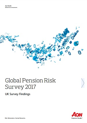Global Pension Risk Survey 2017