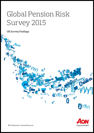 Global Pension Risk Survey 2015