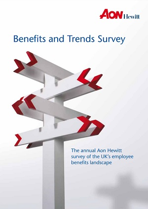 Employee Benefits and Trends Survey 2013