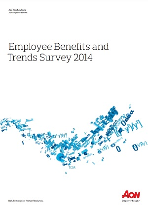 Employee Benefits and Trends Survey 2014