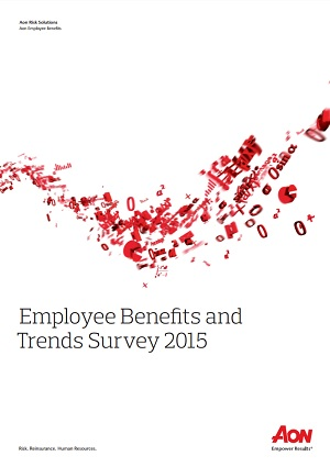 Employee Benefits and Trends Survey 2015