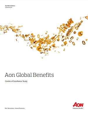 Aon Global Benefits COE Study Report