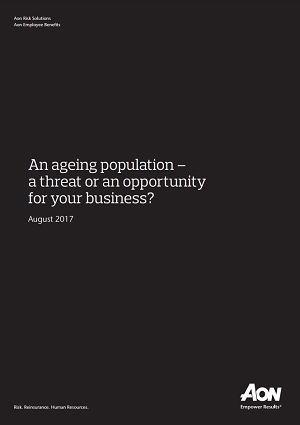 An ageing population - a threat or an opportunity for your business?