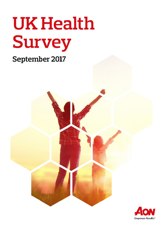 UK health survey september 2017