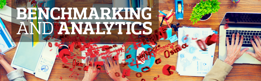 Benchmarking and Analytics