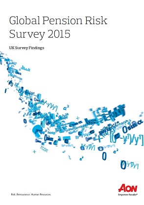 Global Pension Risk Survey 2015 - UK Survey Findings