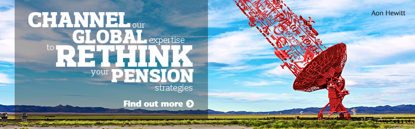 Channel our expertise to rethink your pension strategy