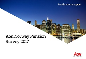 Aon Norway Pensions Survey 2017