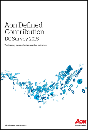 Aon Delegated DC Services