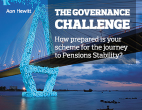 The Governance Challenge