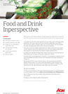 Food and Drink newsletter