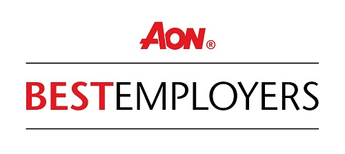 Aon Best Employers