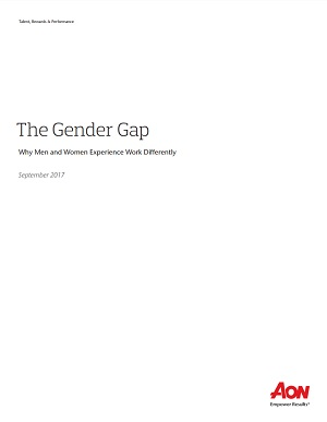 The Gender Gap - Why Men and Women Experience Work Differently